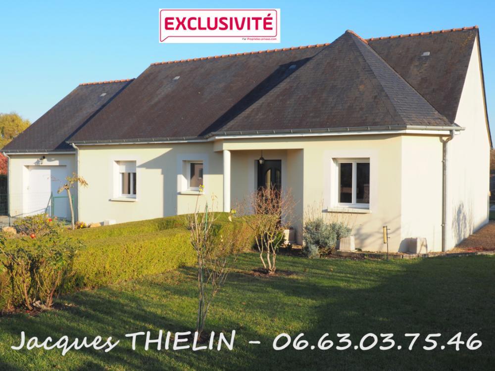 Vernantes Maine-et-Loire Haus Bild 3447617