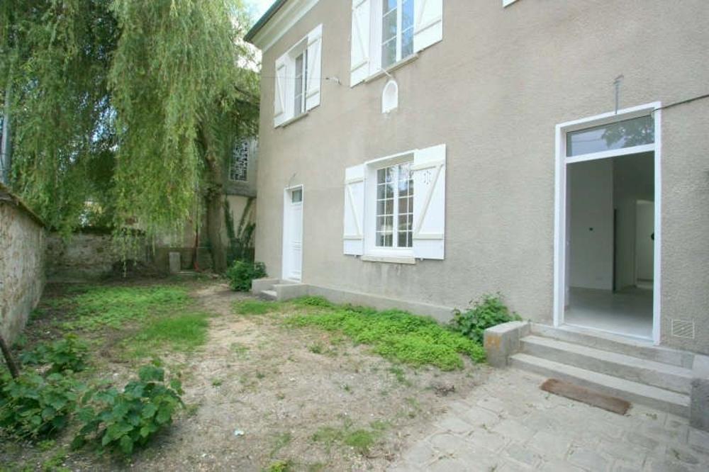 Vulaines-sur-Seine Seine-et-Marne huis foto 3403707