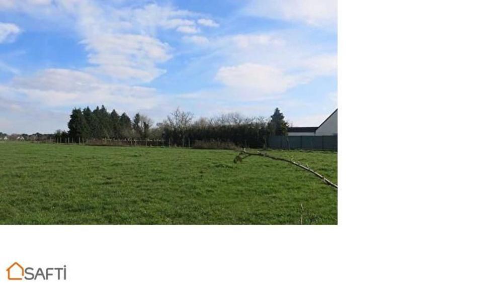 Férel Morbihan Grundstück Bild 3460749