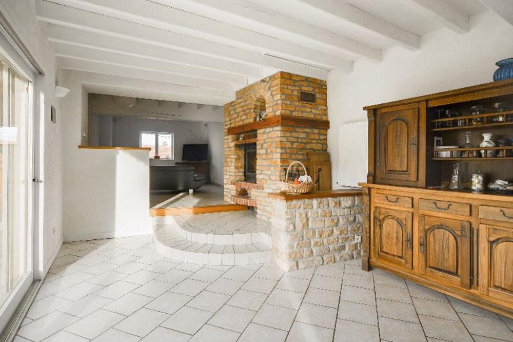 Vonnas Ain Haus Bild 3461193