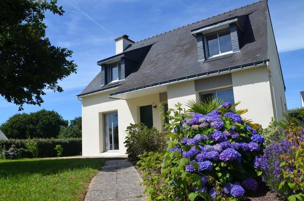 Riantec Morbihan Haus Bild 3472636