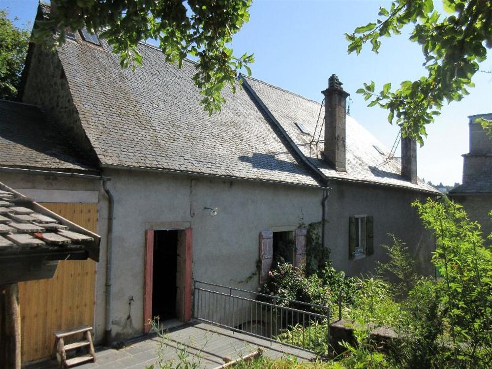 Meymac Corrèze maison photo 3462230