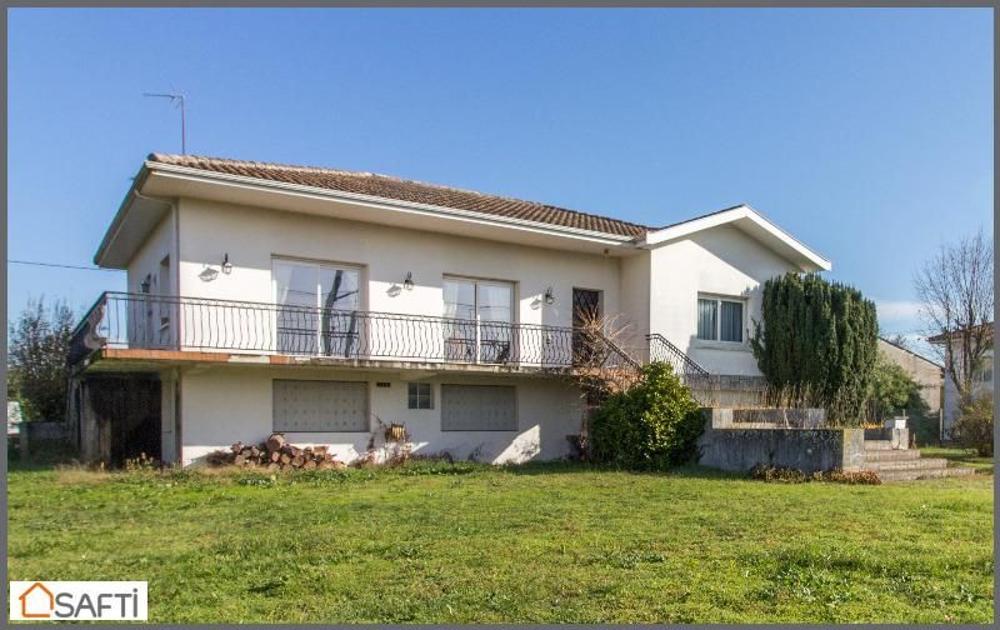 Podensac Gironde Haus Bild 3463457