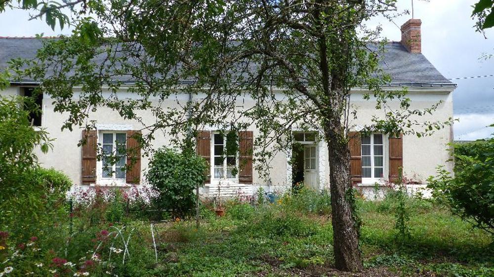 Jarzé Maine-et-Loire Haus Bild 3463391