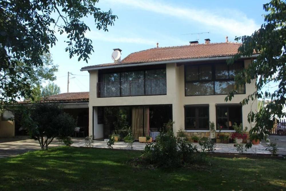 Le Fousseret Haute-Garonne Haus Bild 3457365