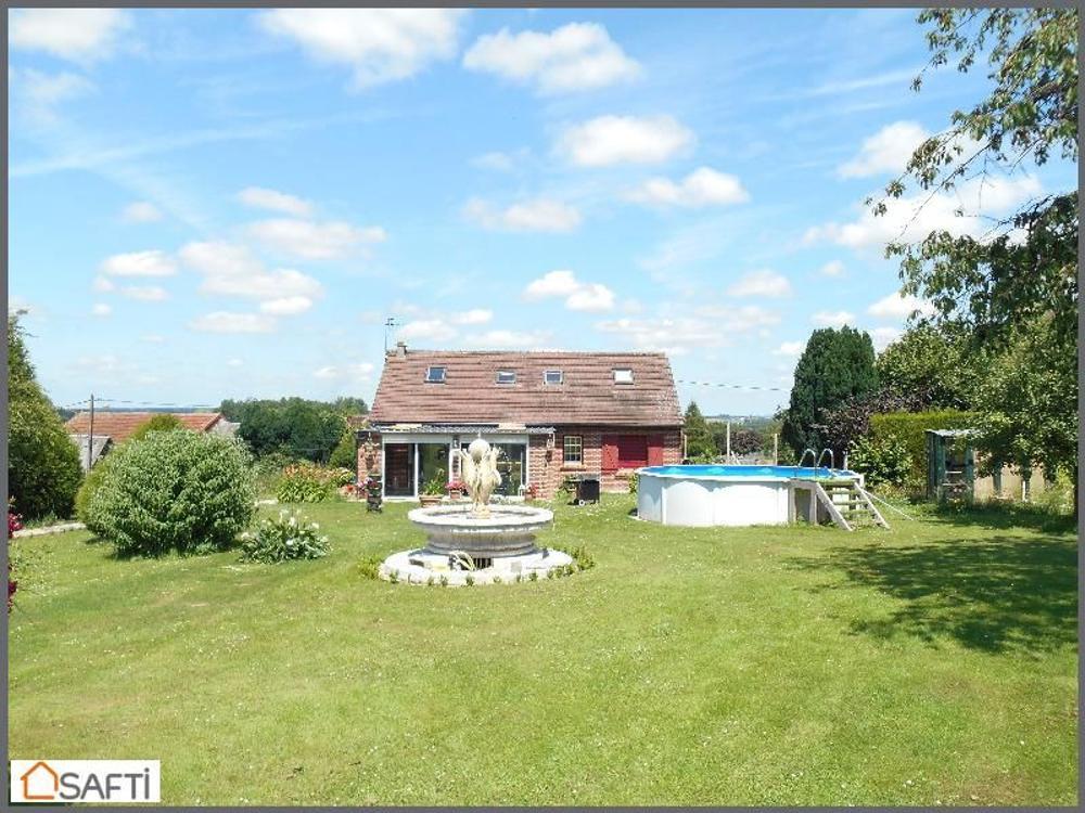 Thourotte Oise Haus Bild 3464707