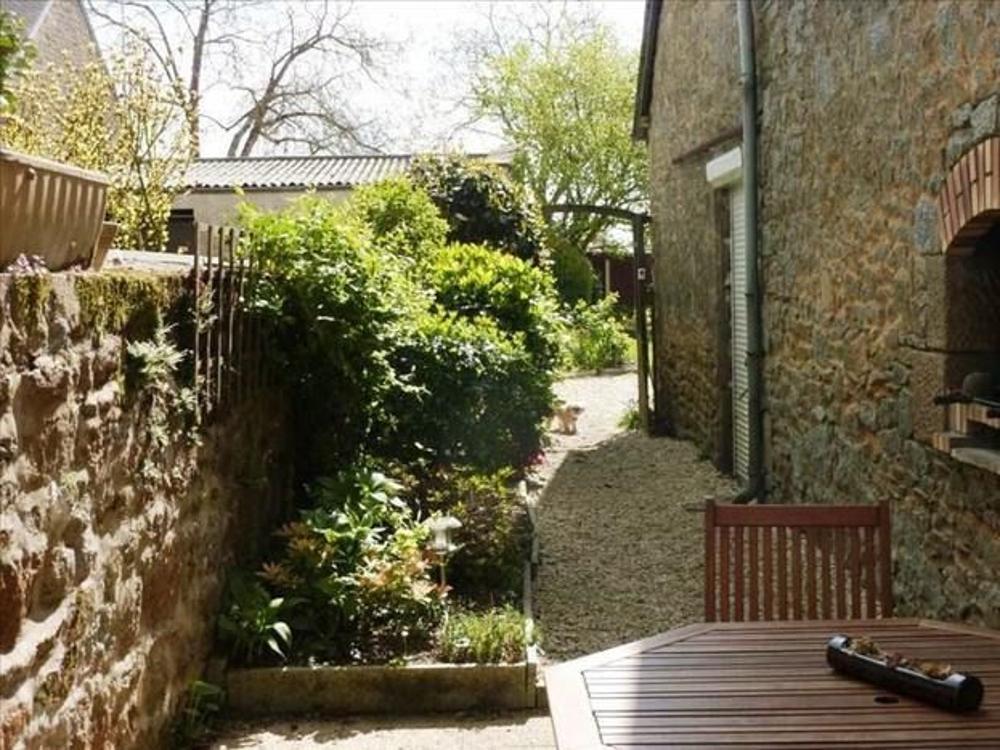 Louvigné-du-Désert Ille-et-Vilaine Haus Bild 3466368