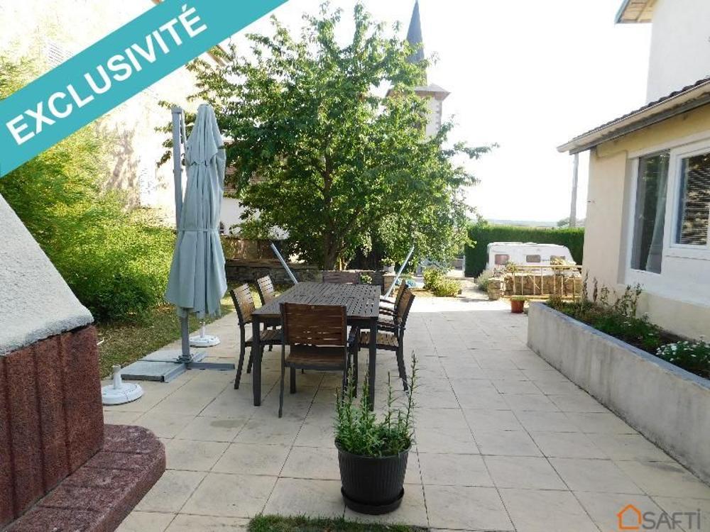 Rambervillers Vosges Haus Bild 3468817
