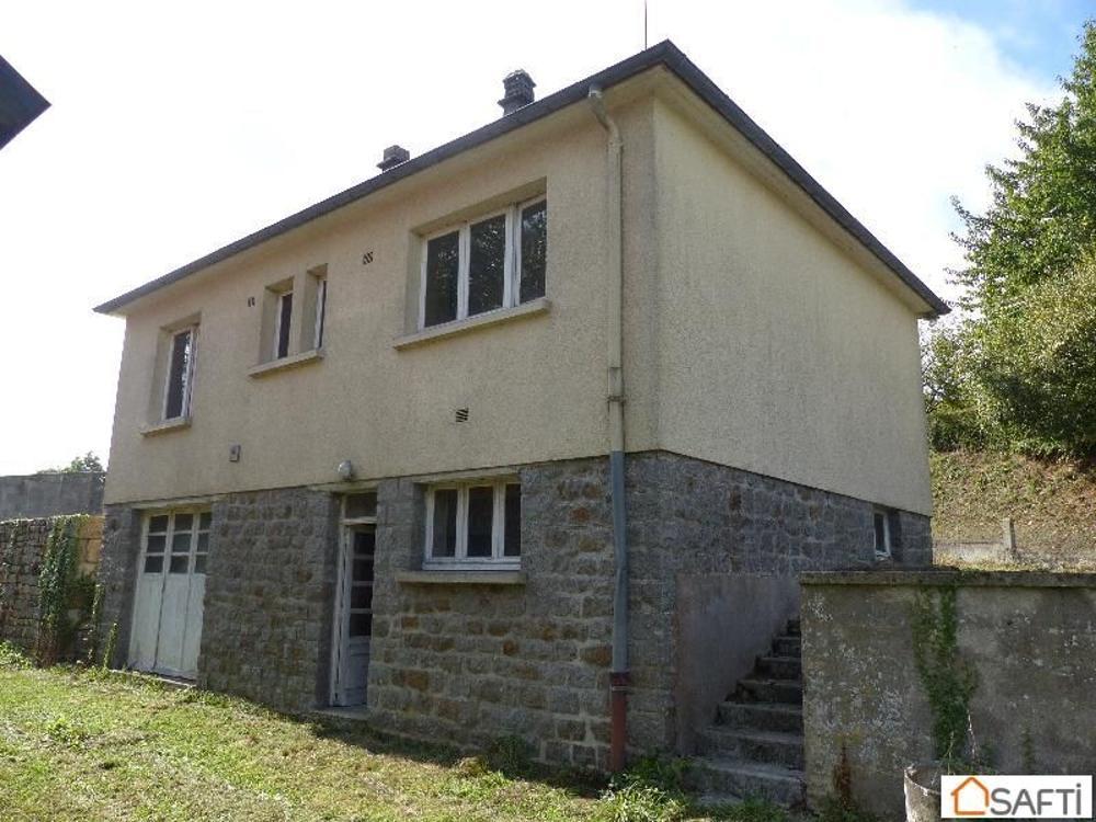 Saint-James Manche Haus Bild 3460256