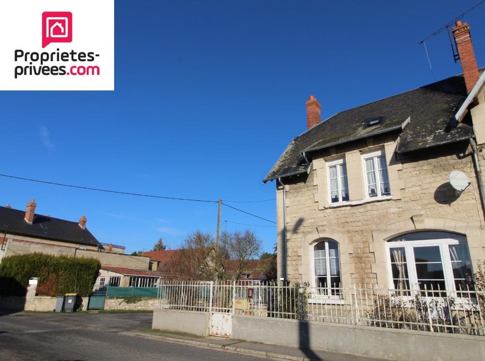 Fismes Marne Haus Bild 3448809