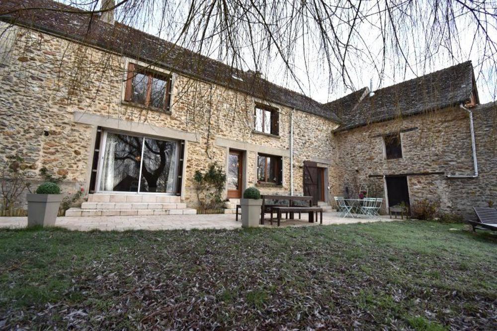 Voulangis Seine-et-Marne Haus Bild 3422326
