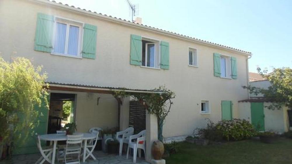 Puilboreau Charente-Maritime Haus Bild 3470817