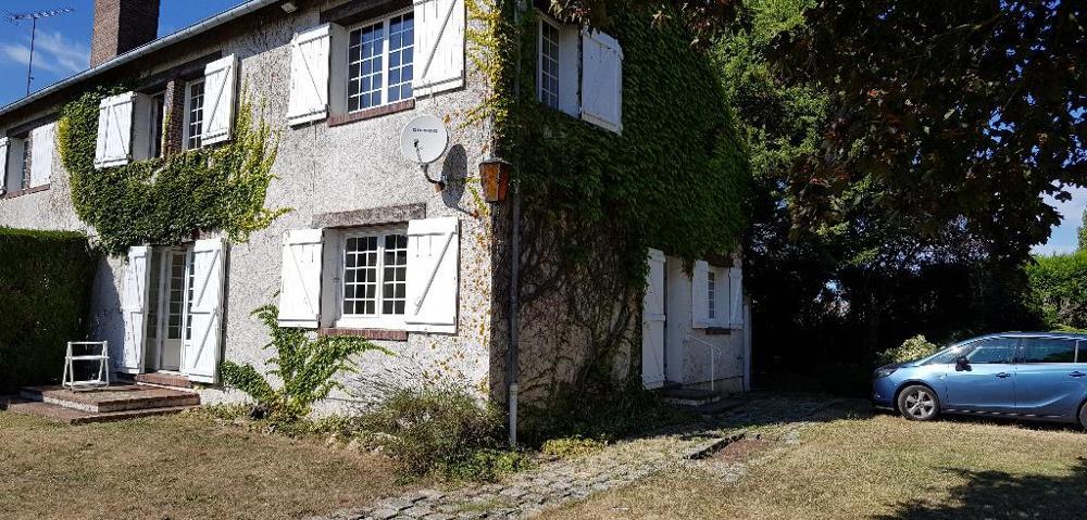 Tréon Eure-et-Loir Haus Bild 3447367