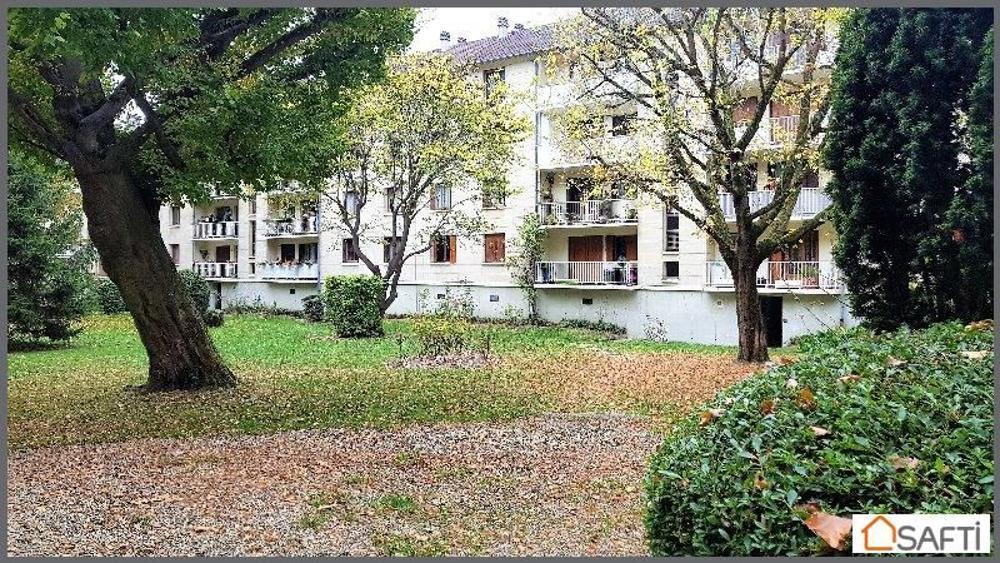 Saint-Brice-sous-Forêt Val-d'Oise Apartment Bild 3460438