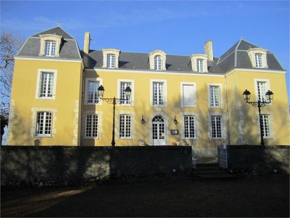 Chartres Eure-et-Loir kasteel foto 3514476