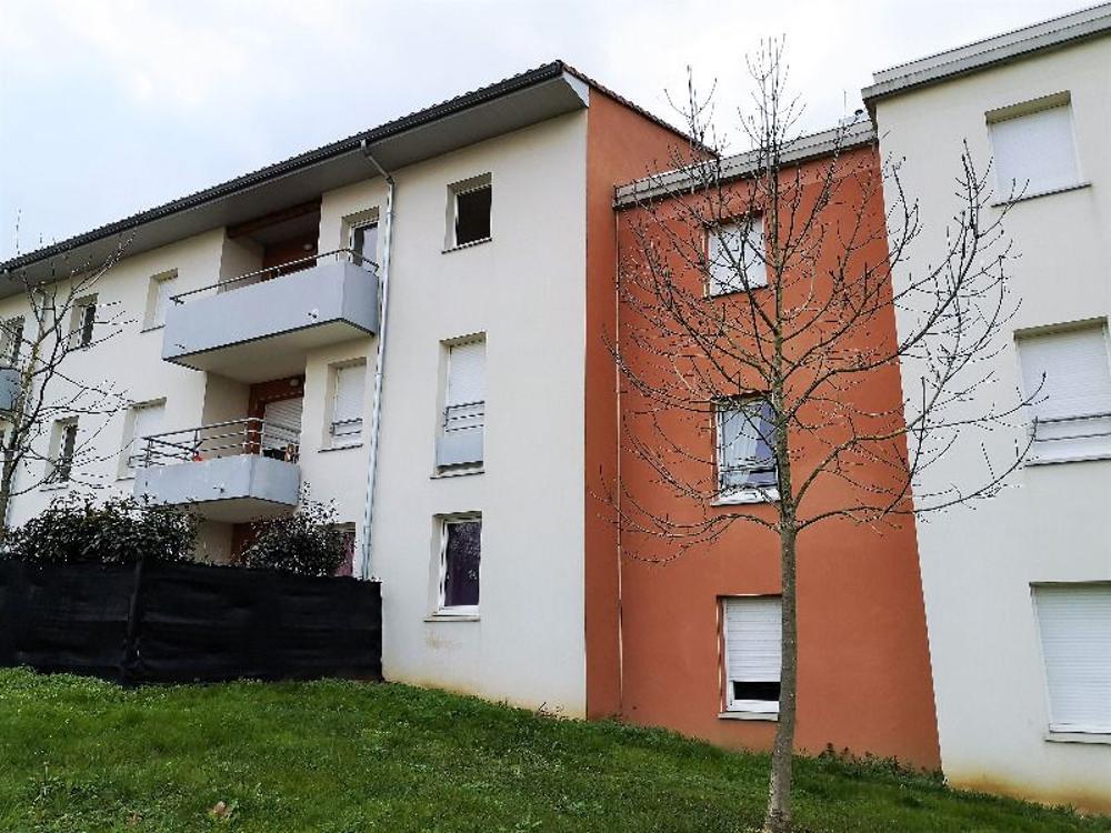 Léguevin Haute-Garonne Apartment Bild 3463352