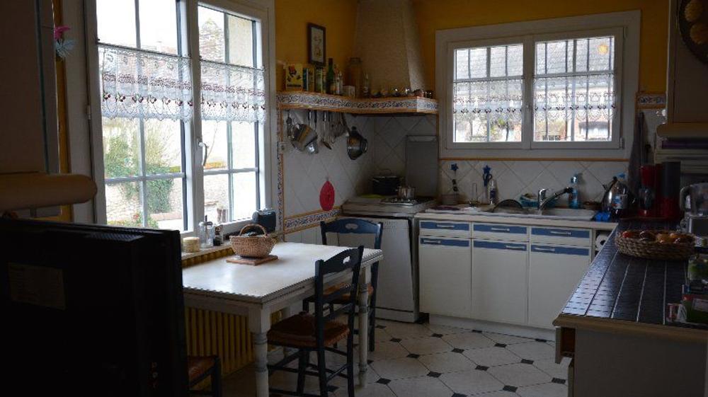 Houville-la-Branche Eure-et-Loir Haus Bild 3465087