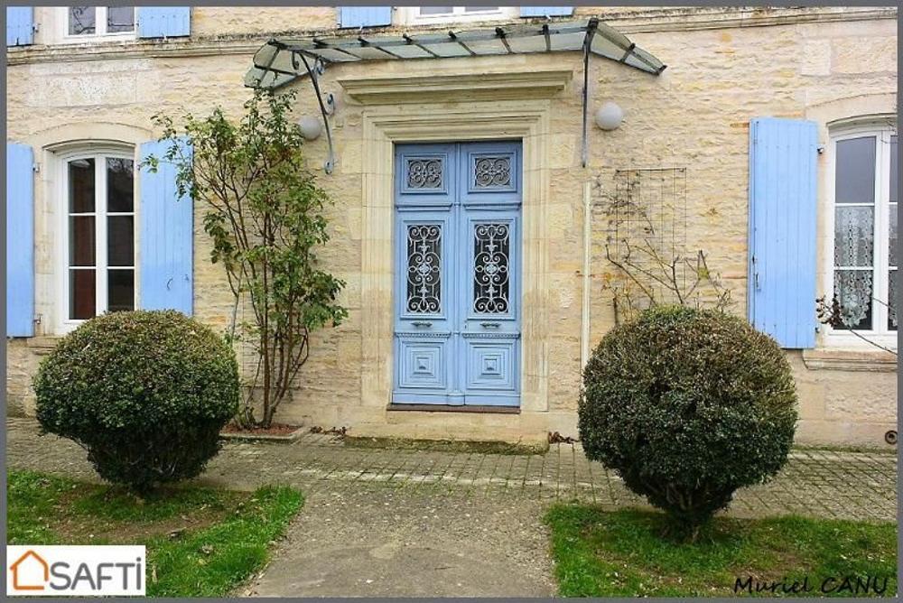 Saint-Jean-de-Liversay Charente-Maritime Haus Bild 3456625
