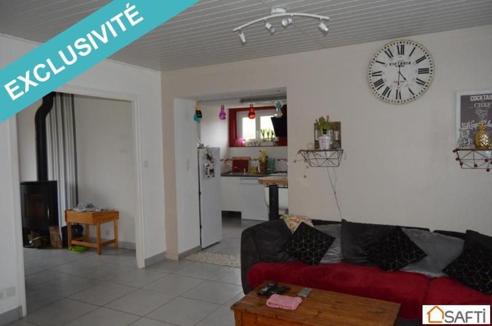 Plouigneau Finistère Haus Bild 3461629