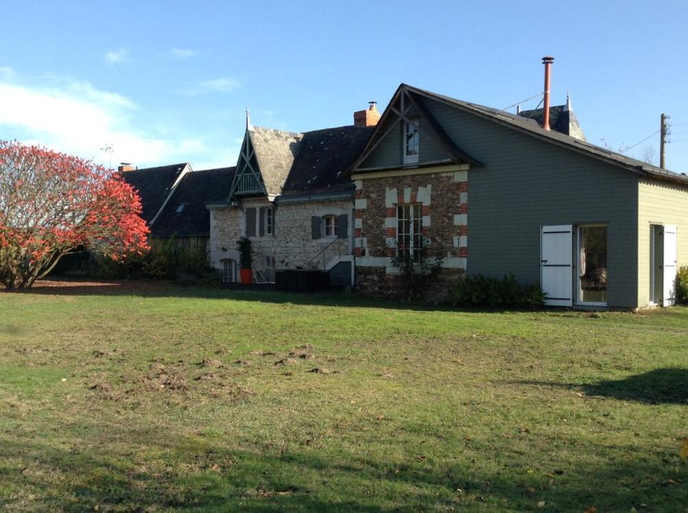 Beaufort-en-Vallée Maine-et-Loire Haus Bild 3445689
