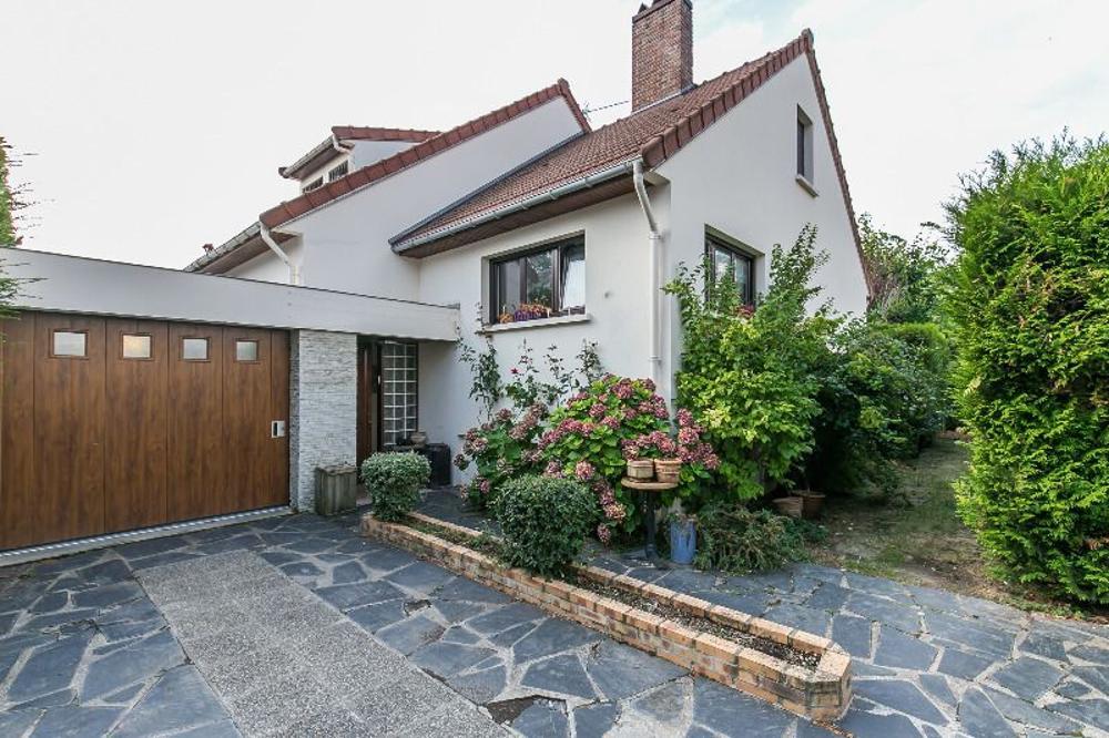Le Plessis-Trévise Val-de-Marne Haus Bild 3458539