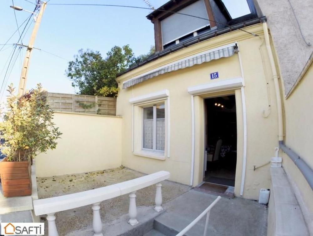 Savonnières Indre-et-Loire Haus Bild 3458226