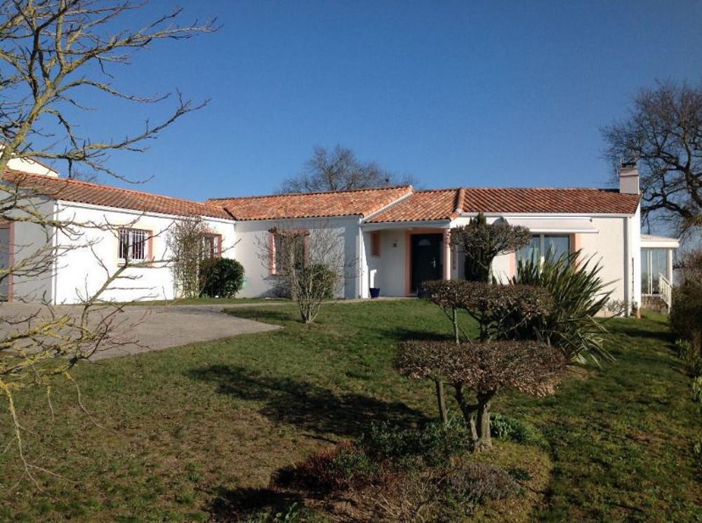 Fontenay-le-Comte Vendée Haus Bild 3462484
