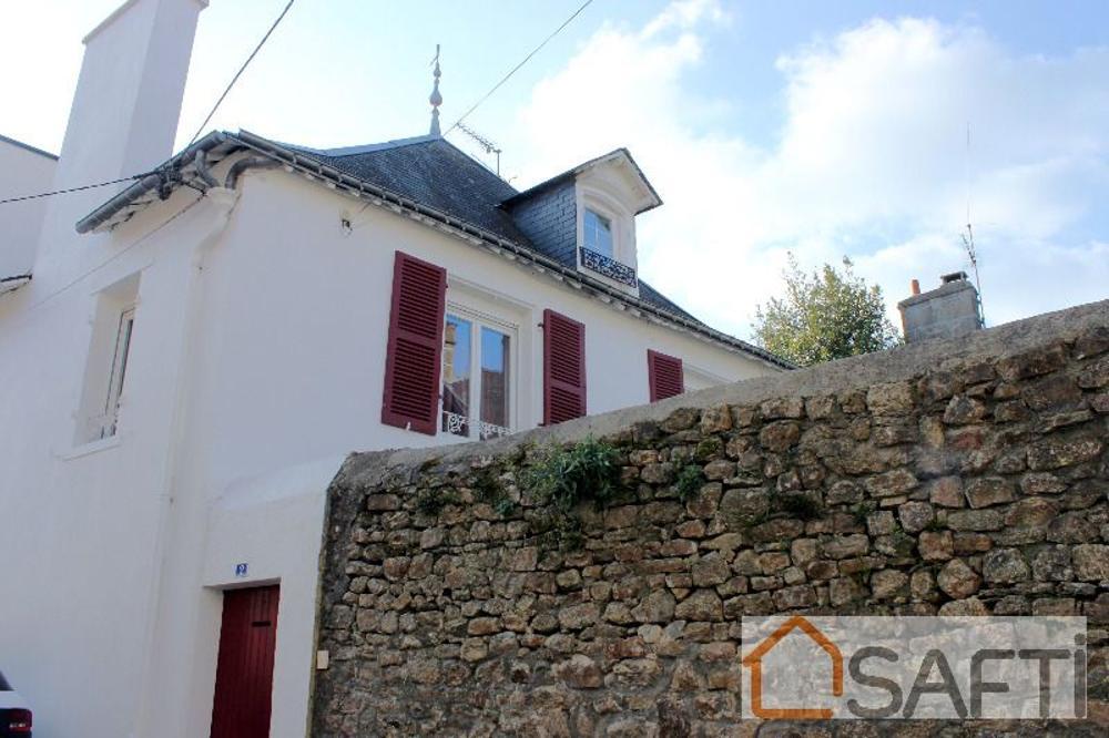 Hennebont Morbihan Haus Bild 3459613
