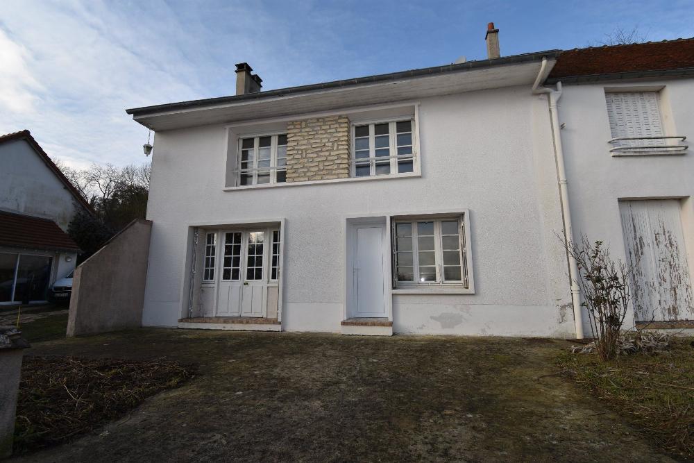 Armentières-en-Brie Seine-et-Marne Haus Bild 3422322