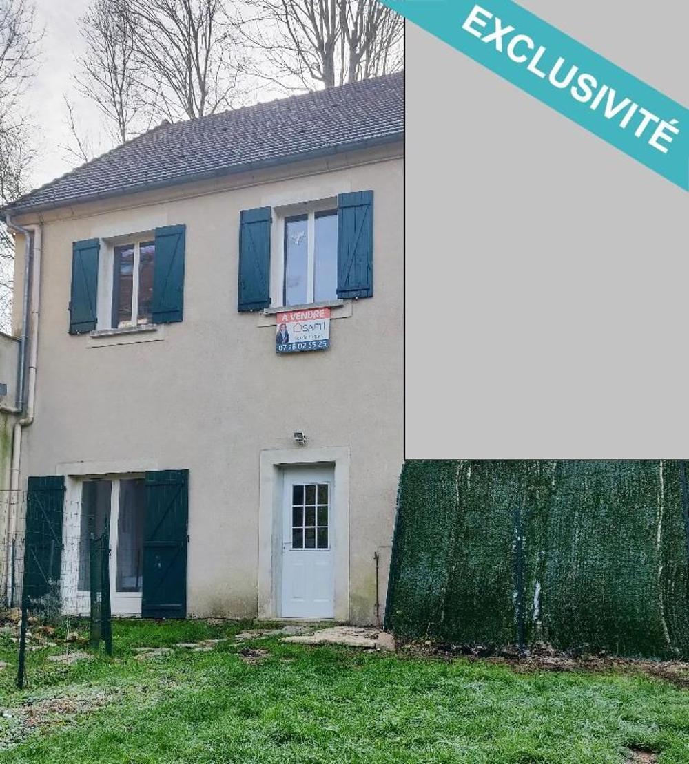 Lizy-sur-Ourcq Seine-et-Marne Haus Bild 3466349
