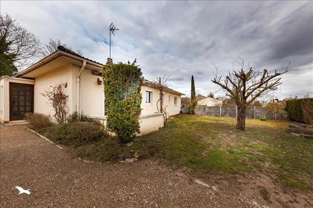 Juziers Yvelines Haus Bild 3471115