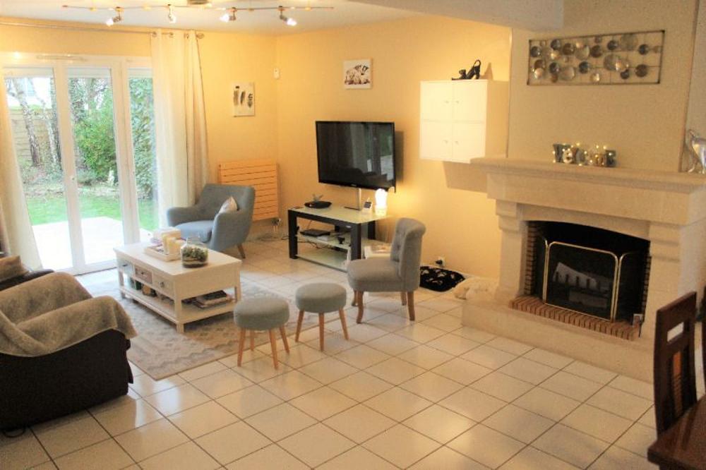 Chevry-Cossigny Seine-et-Marne Haus Bild 3468425