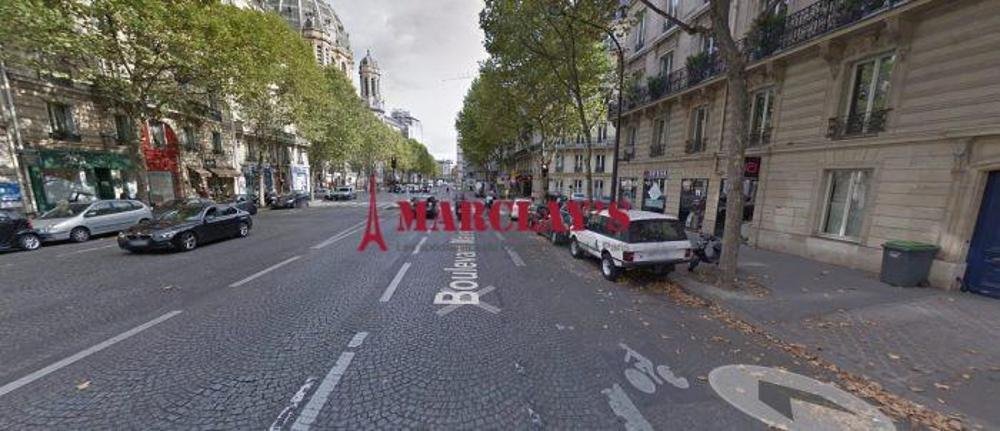 Paris 8e Arrondissement Paris (Seine) Haus Bild 3476906