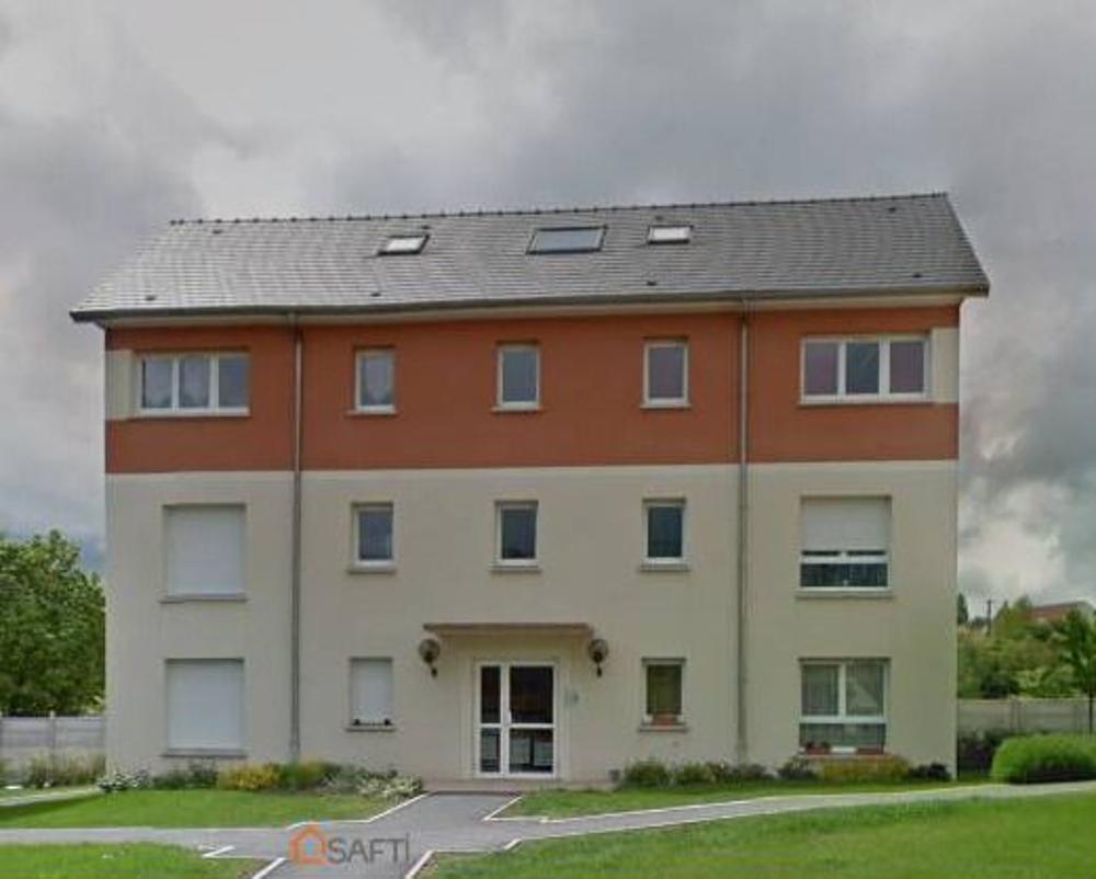 Saint-Just-en-Chaussée Oise Apartment Bild 3461935