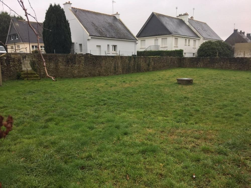 Plouay Morbihan Grundstück Bild 3473066