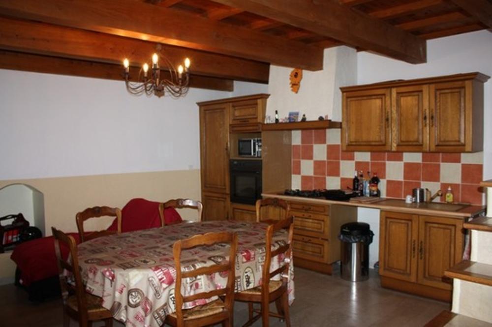 Rochefort-du-Gard Gard Haus Bild 3450086