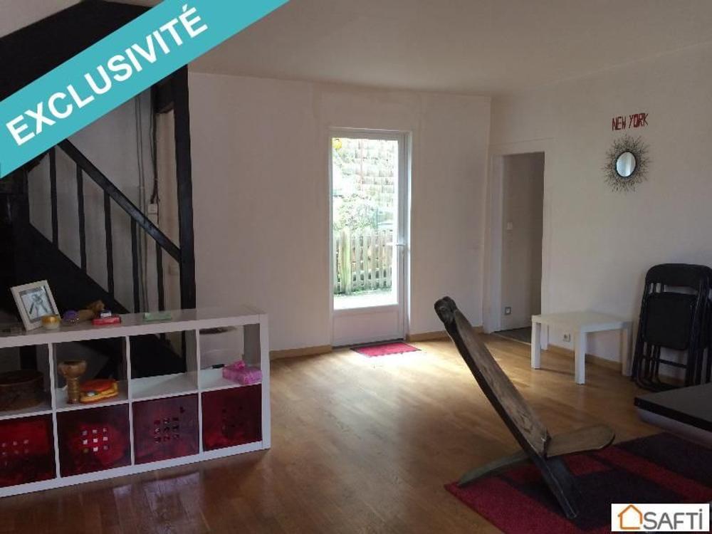Bolbec Seine-Maritime Haus Bild 3465555