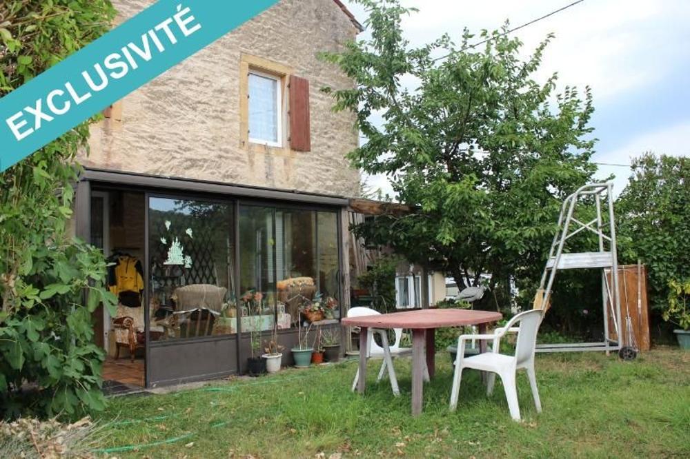 Jussey Haute-Saône Haus Bild 3462580
