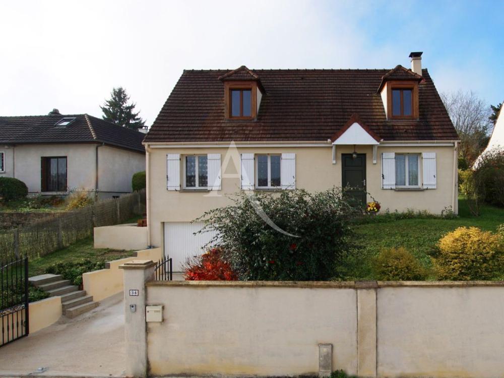 Marolles-sur-Seine Seine-et-Marne Haus Bild 3469796