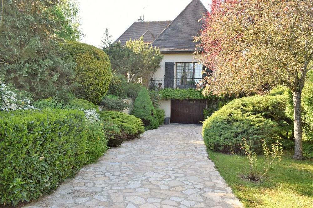 Montigny-sur-Loing Seine-et-Marne Haus Bild 3458184
