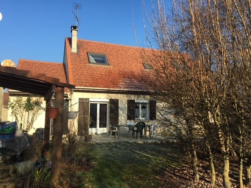 Luzarches Val-d'Oise Haus Bild 3405578
