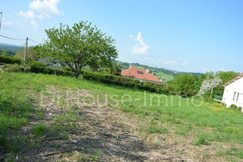 Aixe-sur-Vienne Haute-Vienne terrain picture 3437807