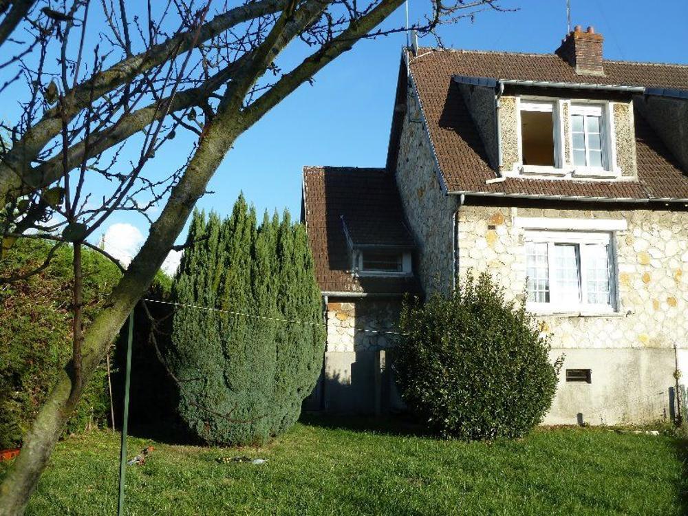 Clermont Oise Haus Bild 3466236