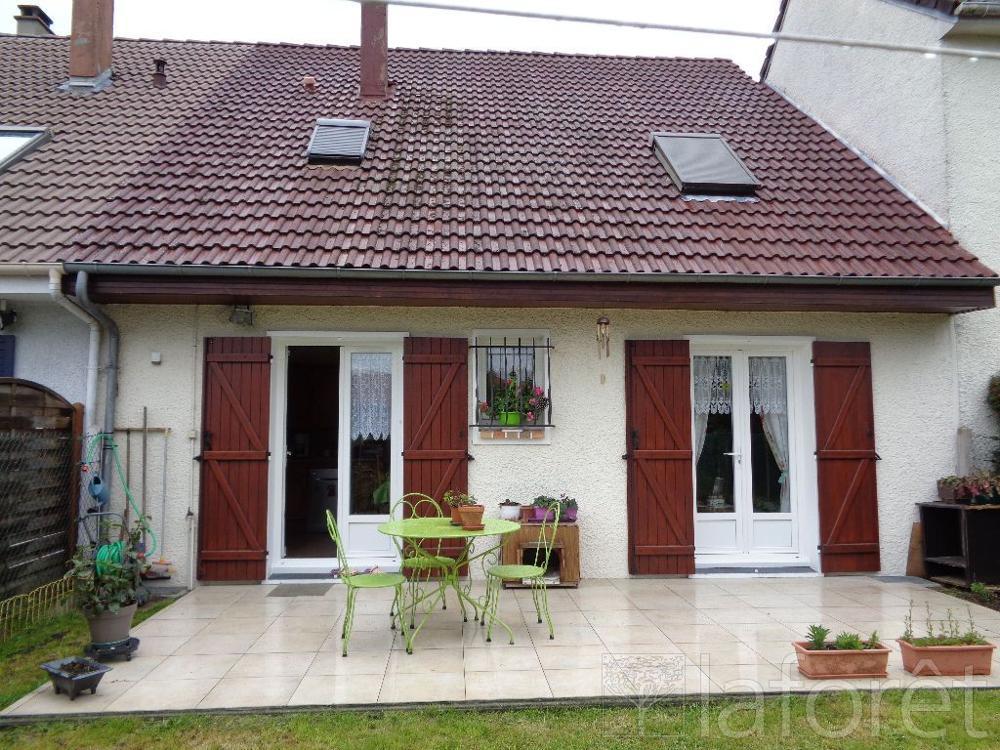 Oissel Seine-Maritime Haus Bild 3440778