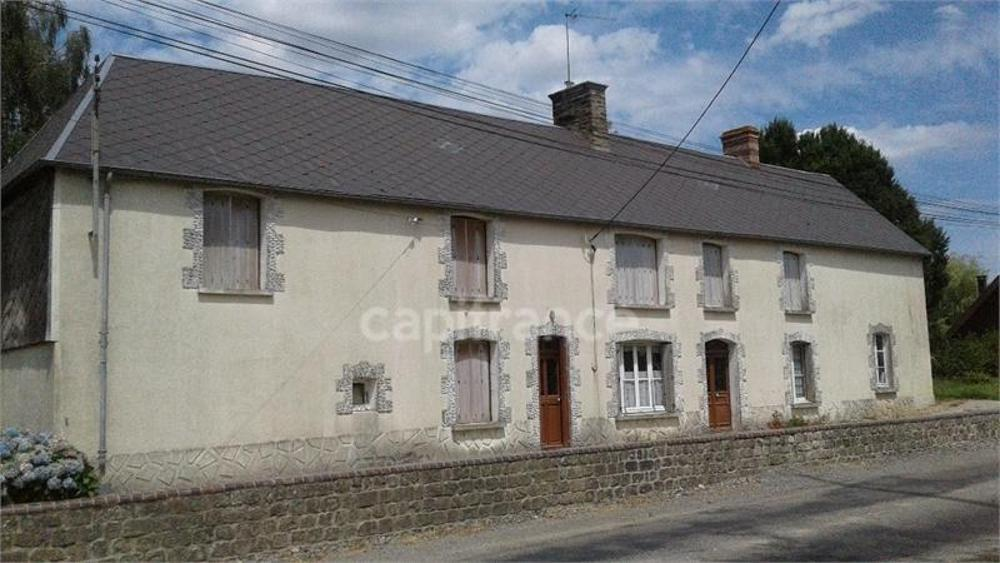 Vire Calvados house picture 3512821