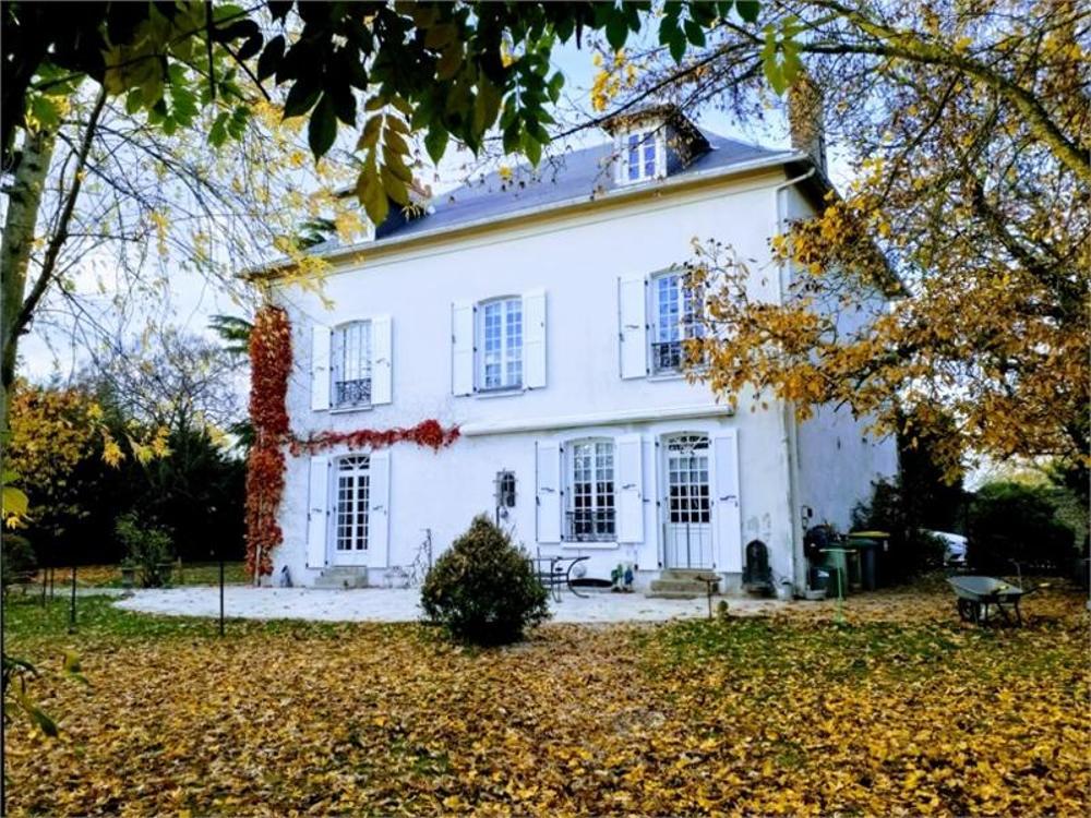 Rozay-en-Brie Seine-et-Marne maison bourgeoise foto 3490794