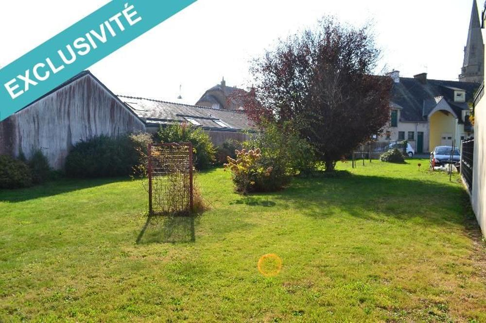 Merlevenez Morbihan terrein foto 3463405