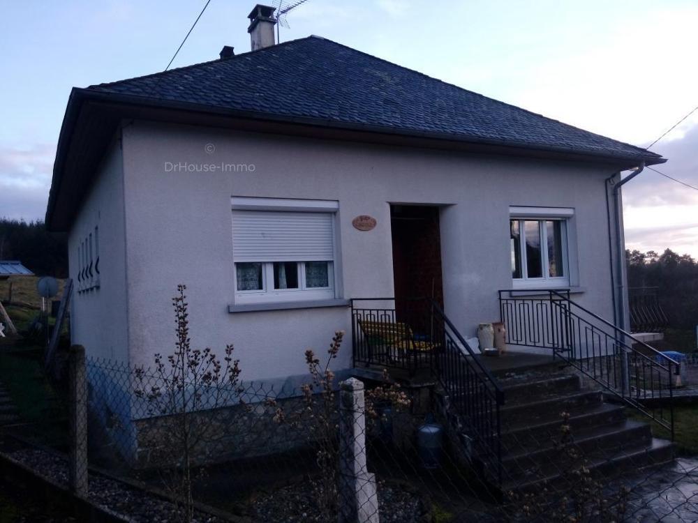 Pandrignes Corrèze house picture 3522180