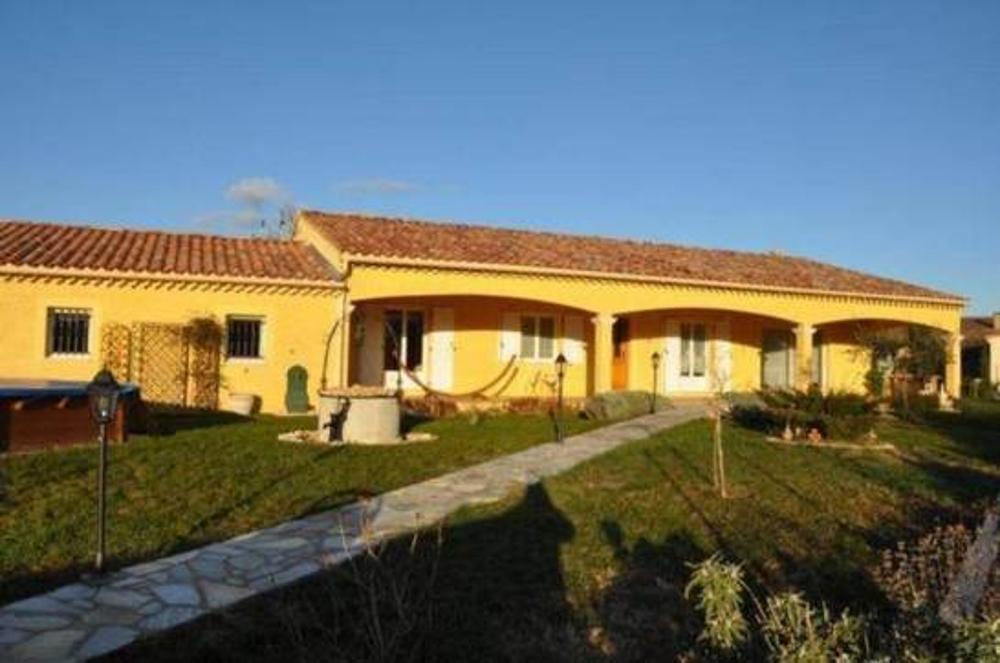 kaufen Haus Meysse Rhône-Alpes 1