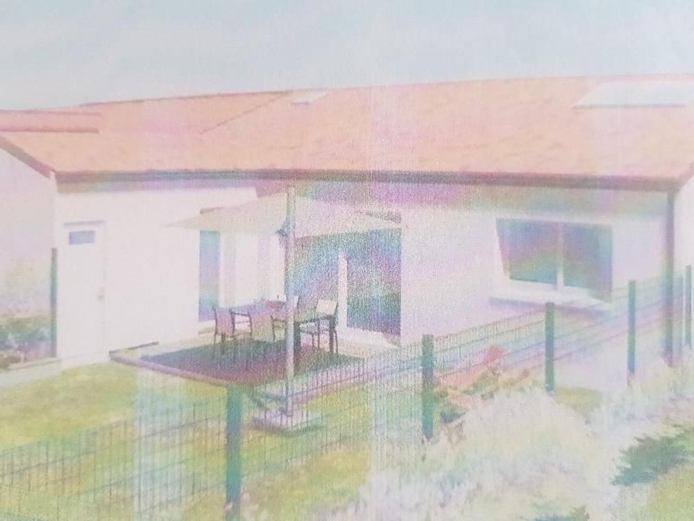 La Chaize-Giraud Vendée Haus Bild 3464172